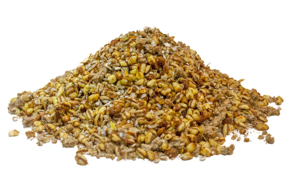 Alkabooster een combinatie van alkagrain en sodagrain